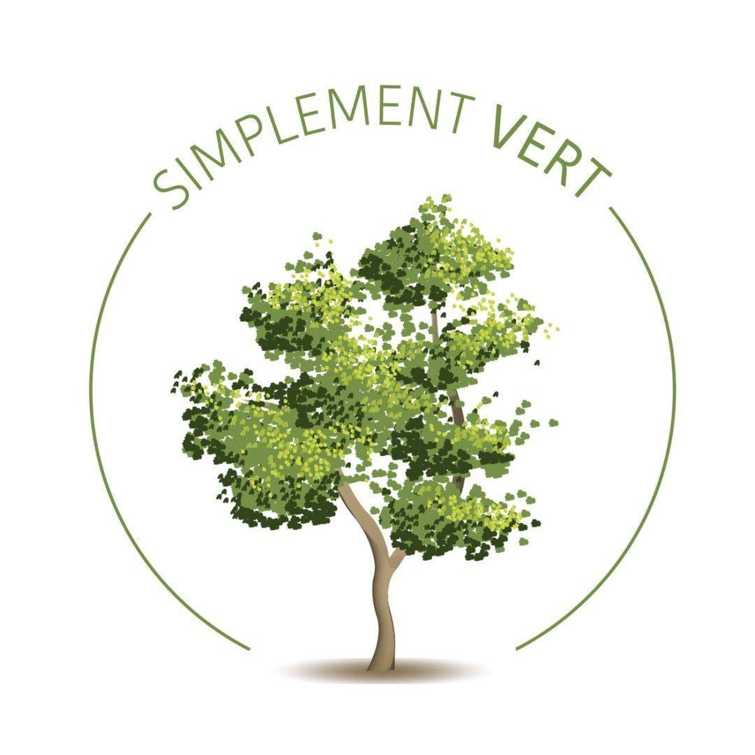 SIMPLEMENT VERT